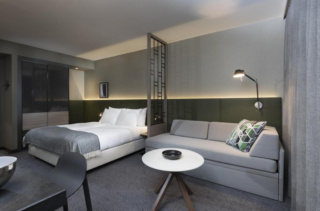 Das Adina Apartment Hotel Hamburg Speicherstadt in Hamburg buchen