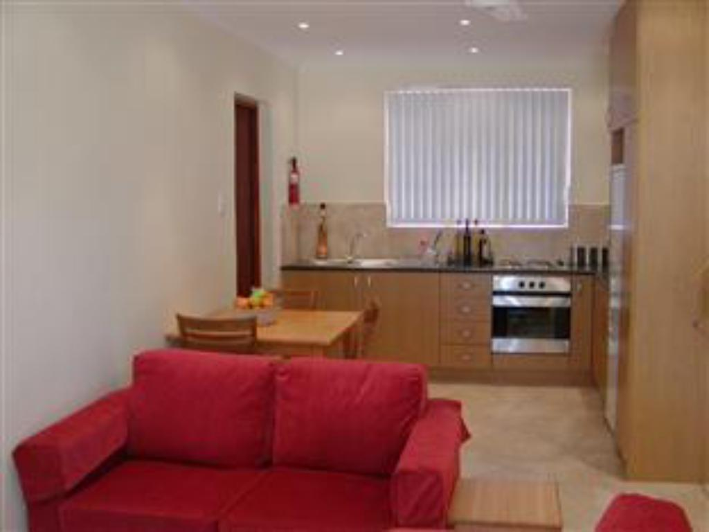 Interior view Ascot Gardens Self Catering