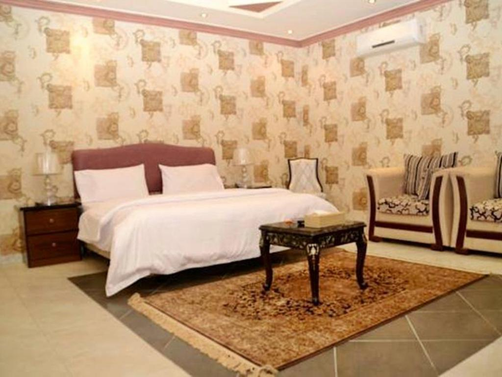 See all 27 photos Comfort Inn Suites Riyadh