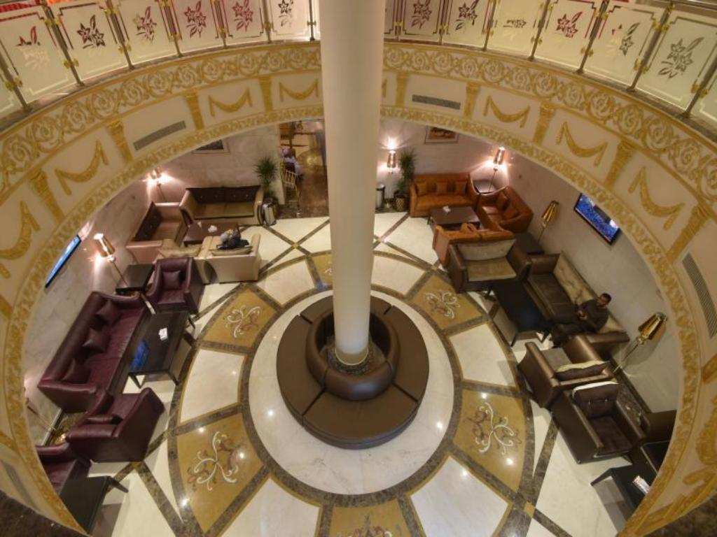 Al Mukhtara International Hotel Best Price On Dar Al Naeem Hotel In Medina Reviews