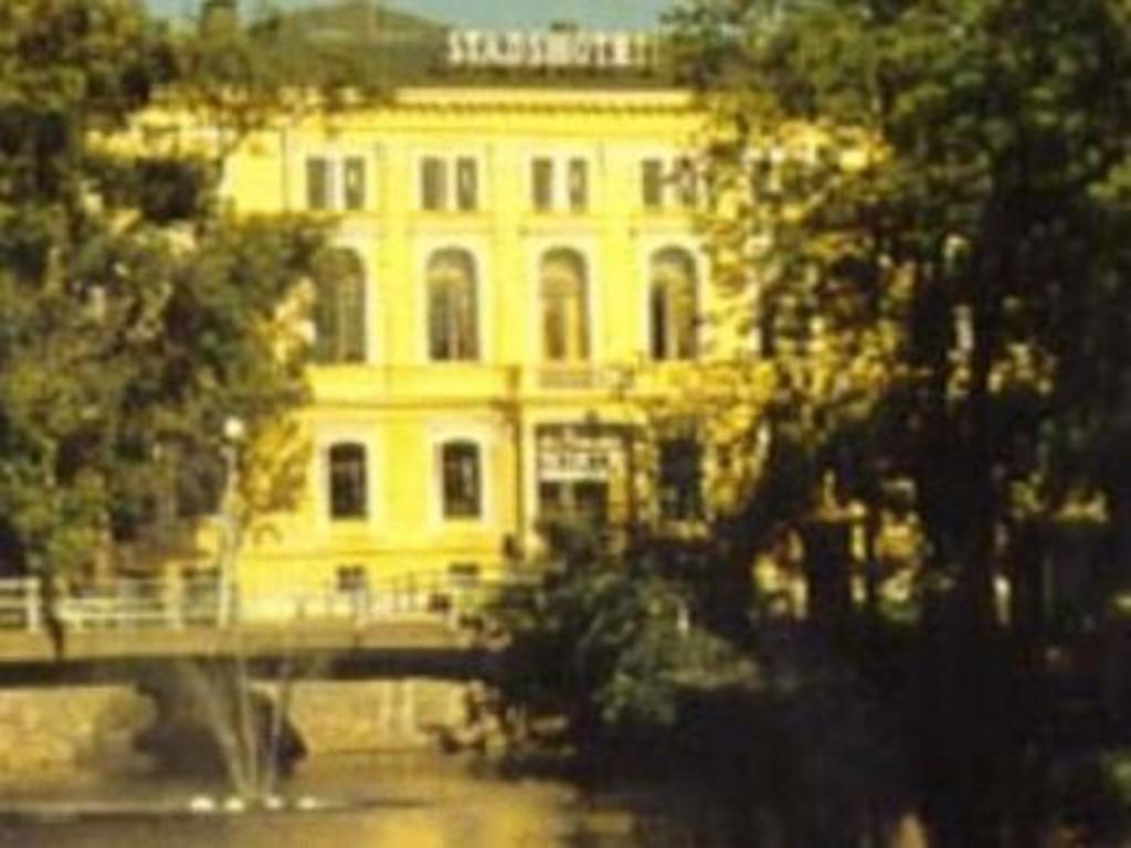 Kristinehamns hamn - Vänerhamn