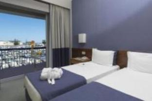 Superior Double or Twin Room with Marina View