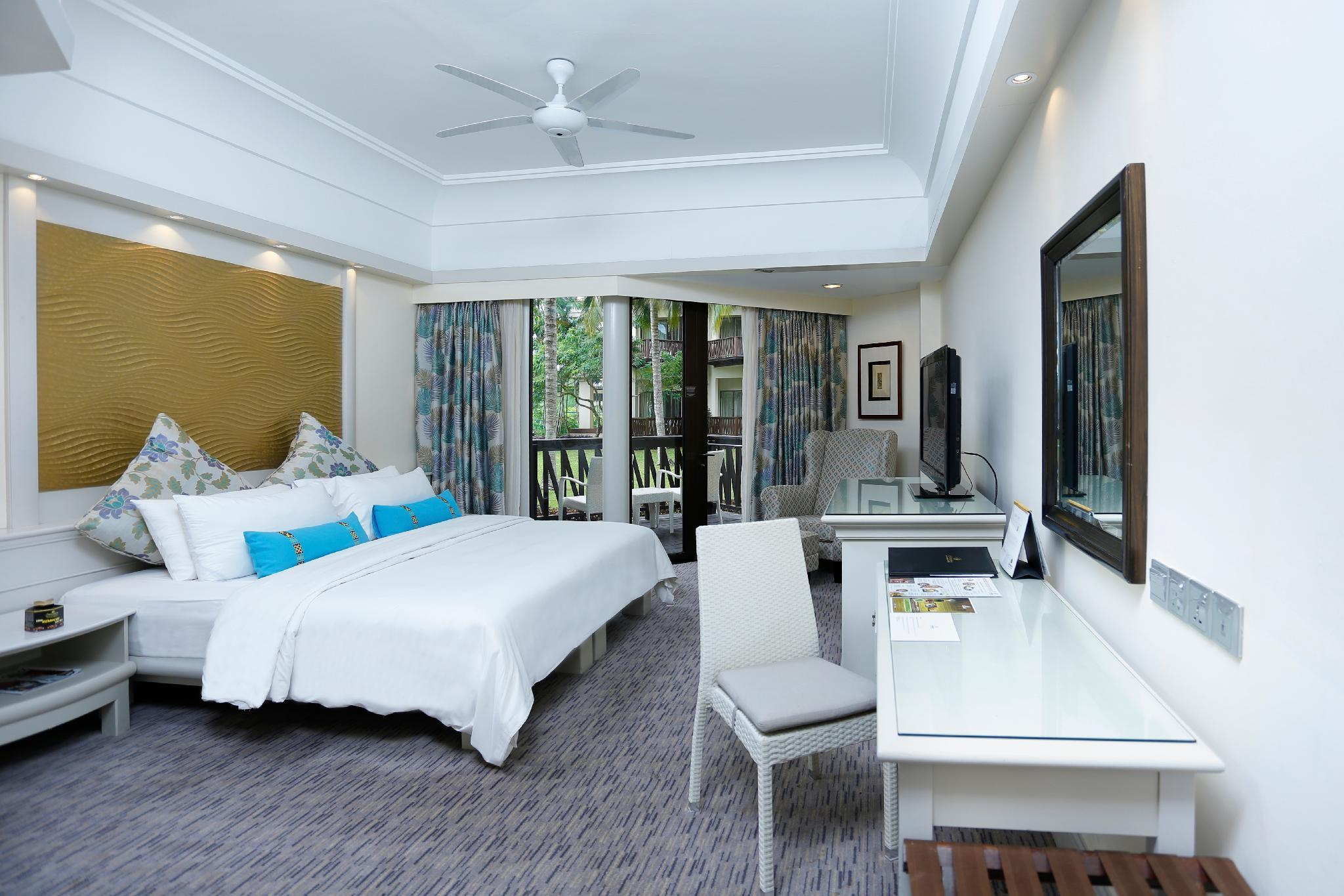 Deluxe Garden View Room - Malaysia, Singapore and Brunei Residents Only