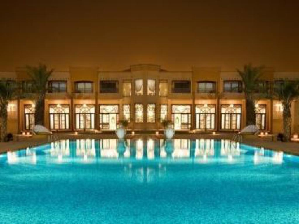 Swimming pool Zalagh Kasbah Hotel & Spa