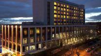 Lugal, a Luxury Collection Hotel, Ankara