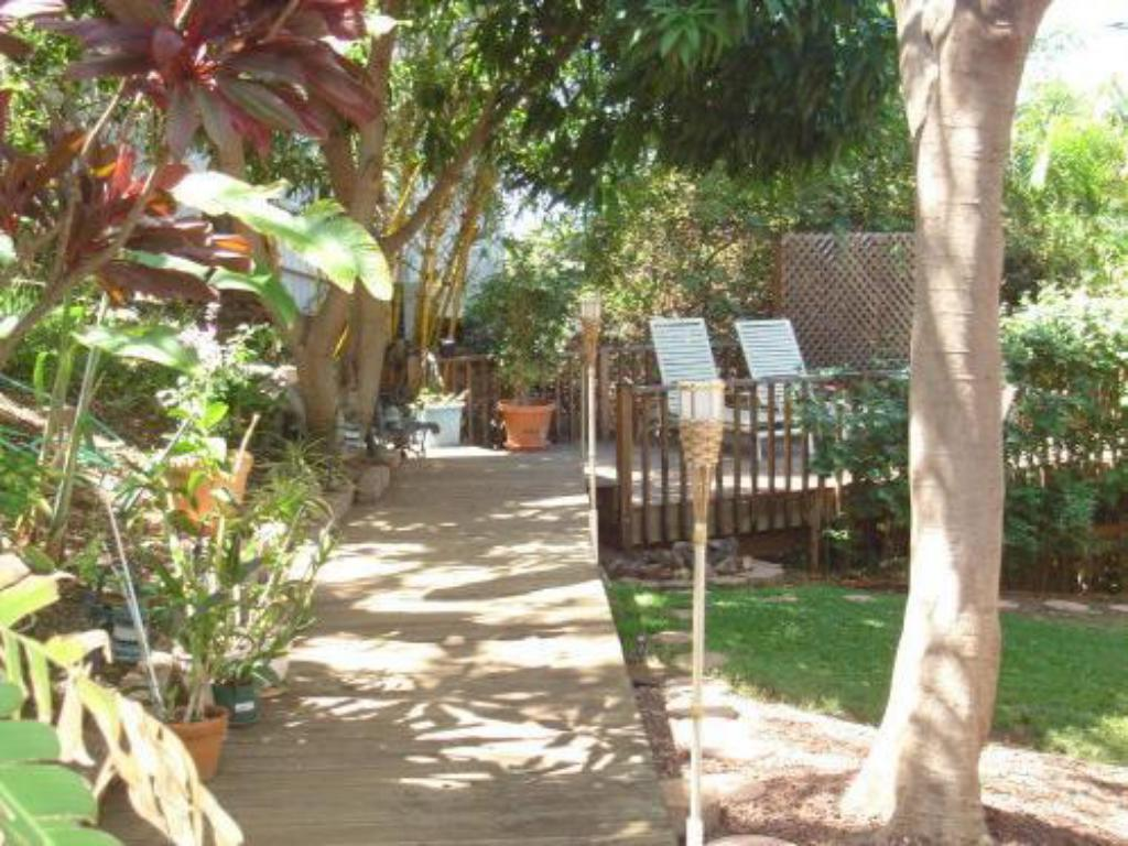 More about Maui Homestay