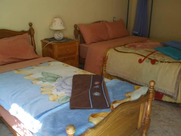 Quarto Triplo com casa de banho (Triple Room With Bathroom)