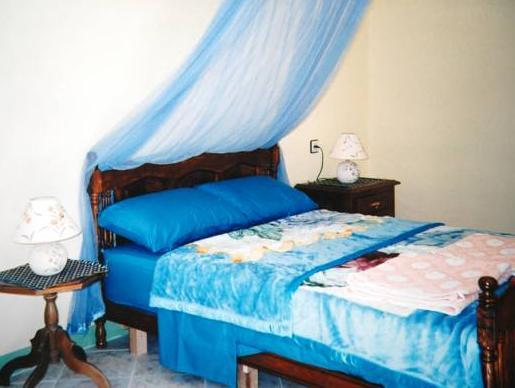 Quarto de casal com casa de banho privada (Double Room with Private Bathroom)
