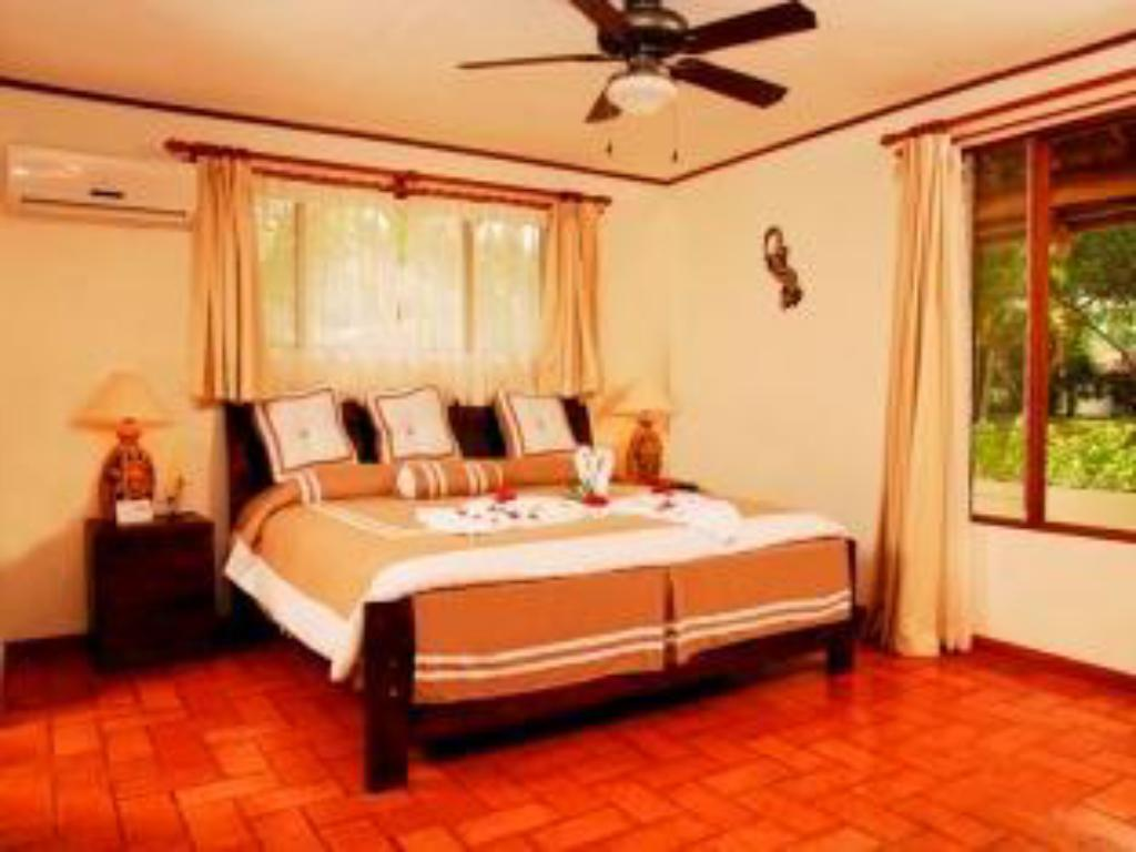 Deluxe Room VILLAS PLAYA SAMARA BEACH FRONT ALL INCLUSIVE RESORT