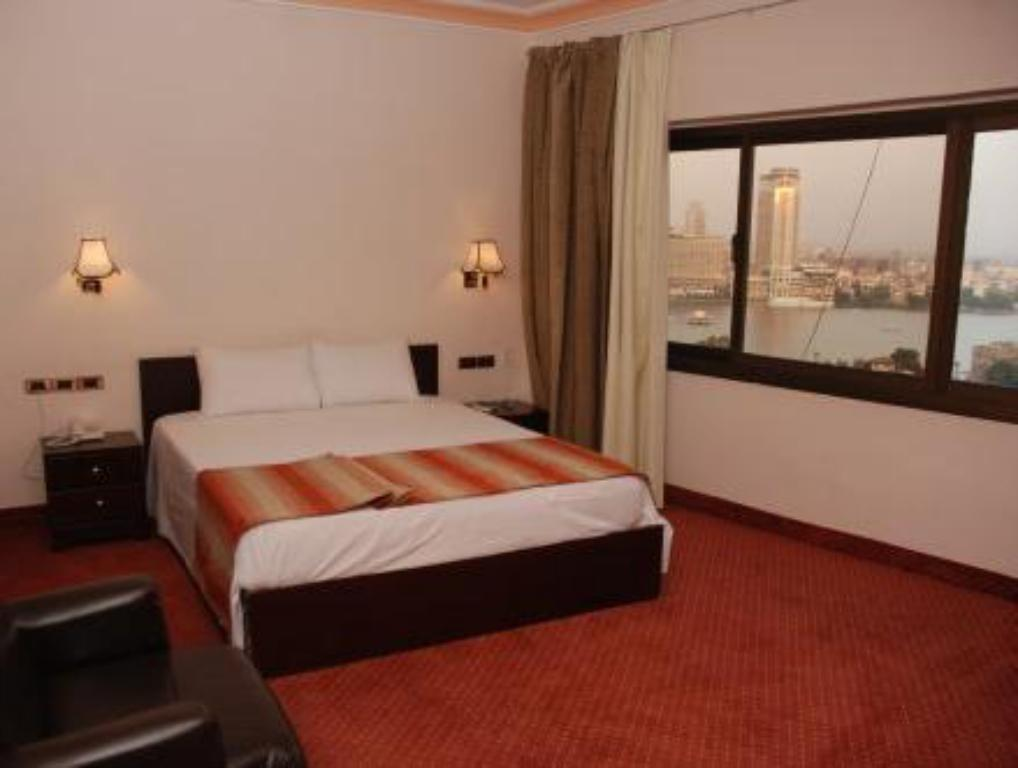 Standard Double or Twin Room - Bed EL Tonsy hotel