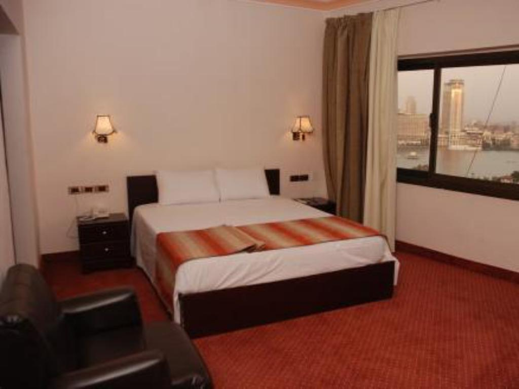 Superior Double or Twin Room - Guestroom EL Tonsy hotel