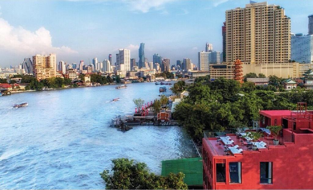 More about Amdaeng Bangkok Riverside Hotel