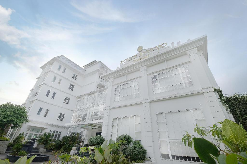 More about Royal Darmo Malioboro Hotel