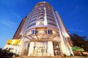 Doubletree By Hilton Bucharest Unirii Square Hotel