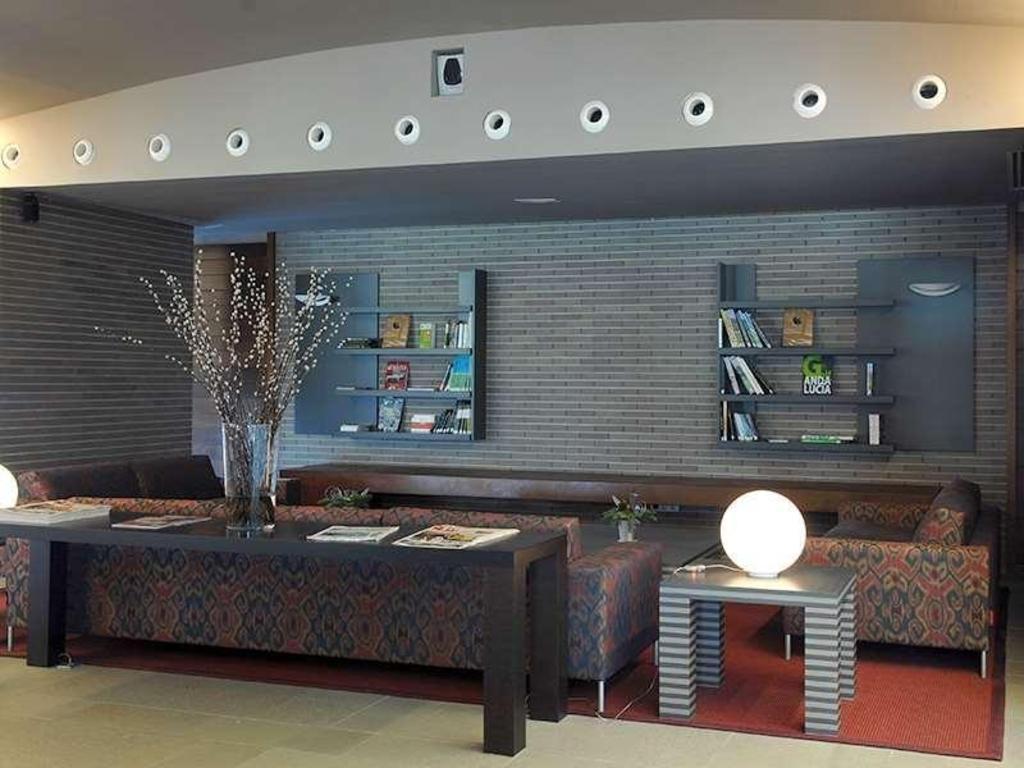 Sercotel Encin Golf Hotel AlcaladeHenares Spain