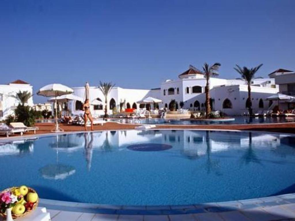 Swimming pool Viva Sharm