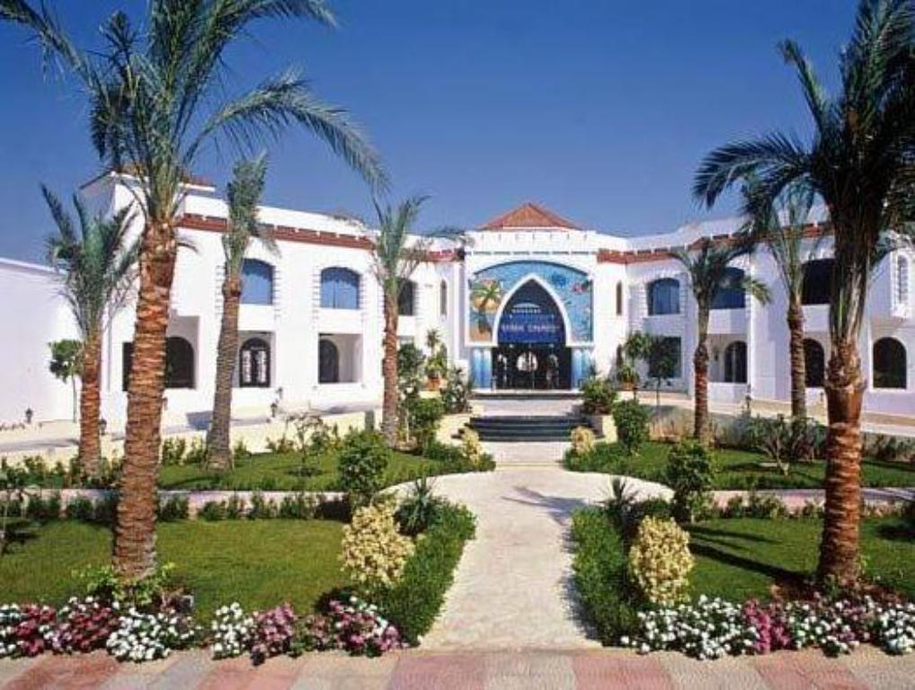 More about Viva Sharm
