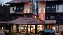 Hotel and Spa Idila