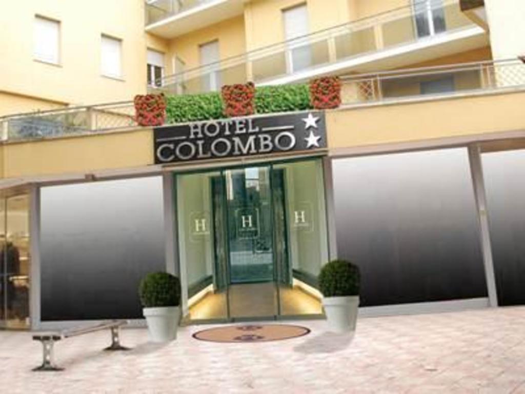 Hotel Colombo Riccione Offerte Agoda
