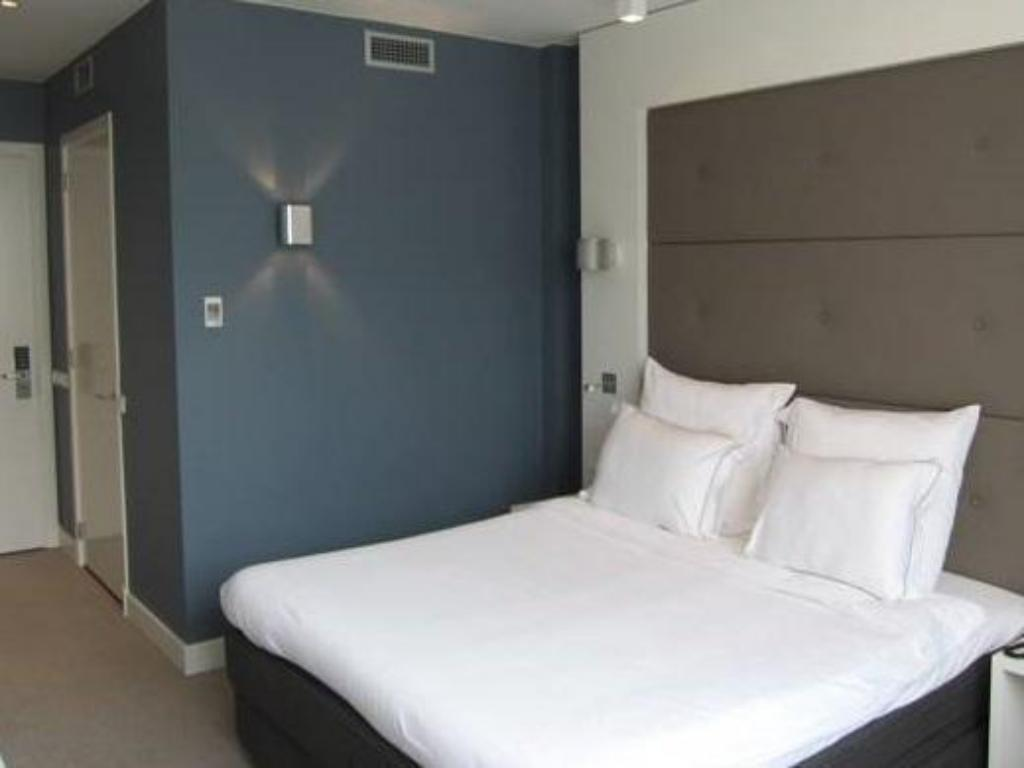 Standard Double Room Hotel JL No76