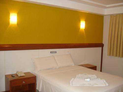 Luxury Double Room(One double bed)