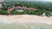 The Palms Hotel Beruwala
