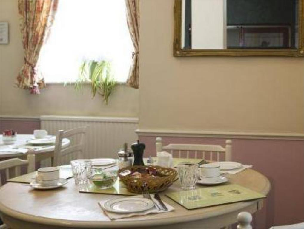 Interior view Oakwood Bed and Breakfast Heathrow