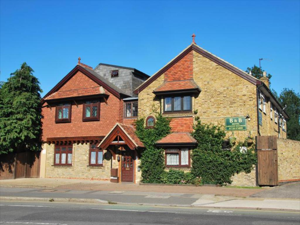 More about Oakwood Bed and Breakfast Heathrow