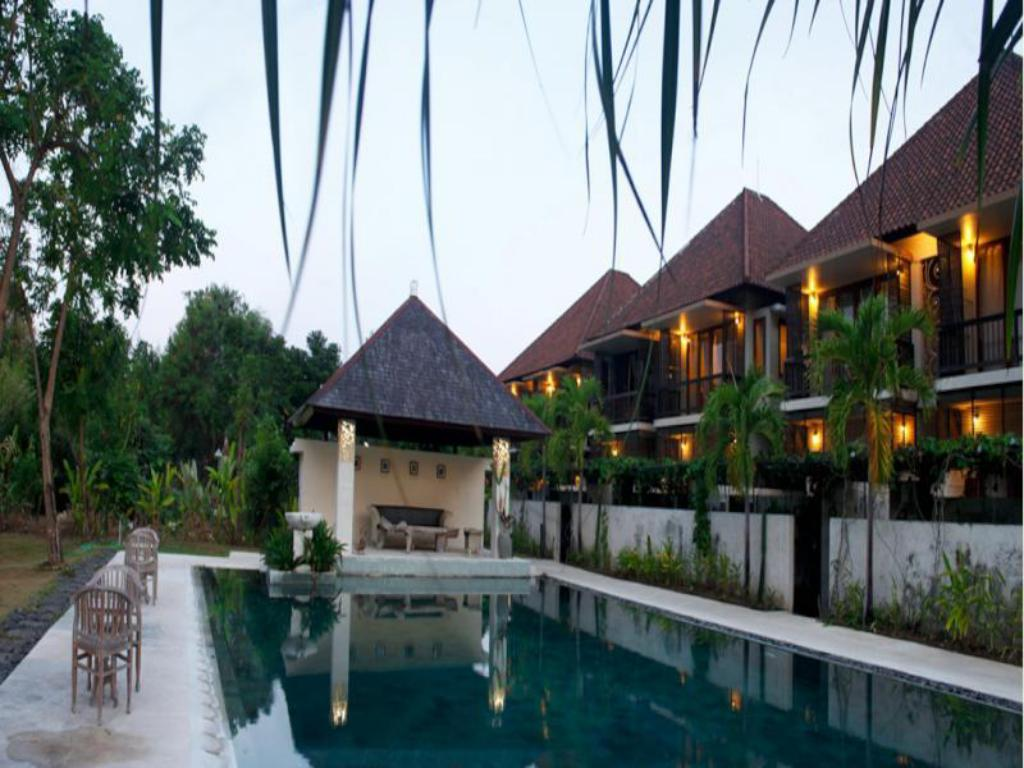 سايانج سانور تراس هاوس (Sayang Sanur Terrace House)