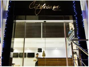 Cityscape Hotel Tower 1-Mandaue City