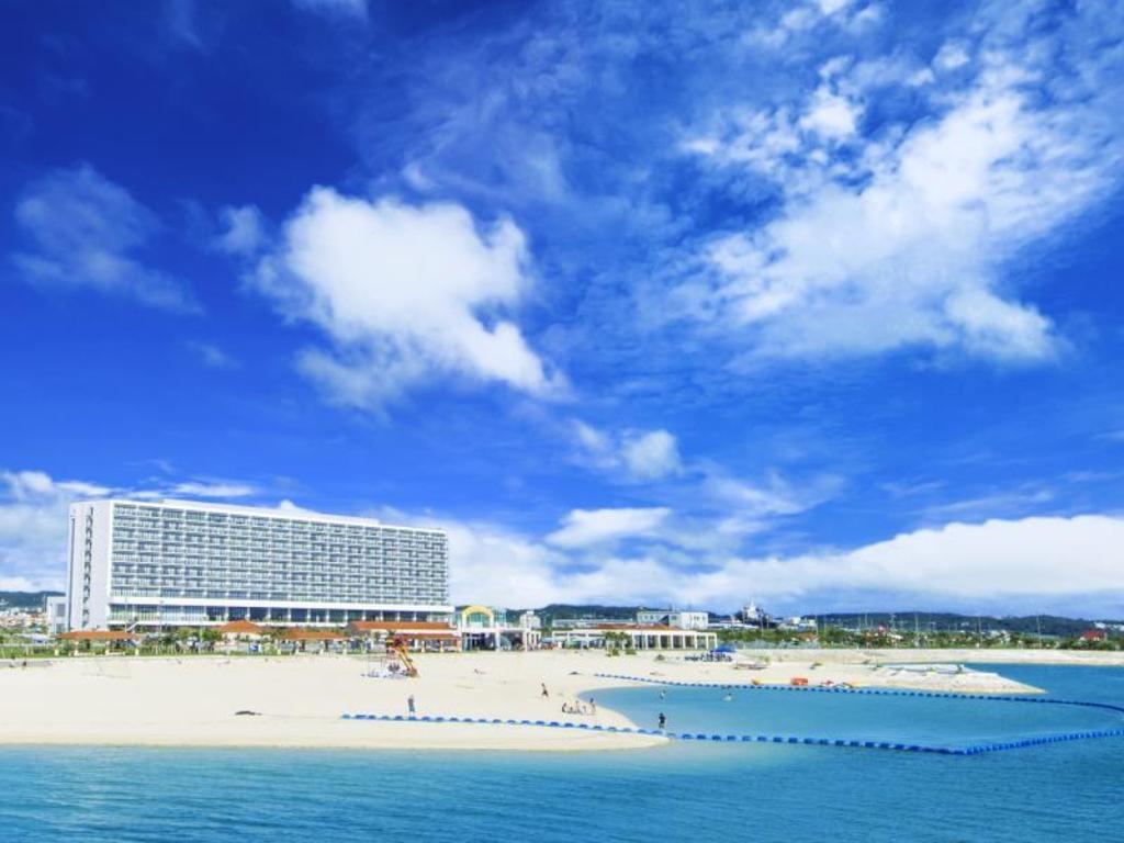 Best Price on Southern Beach Hotel & Resort Okinawa in