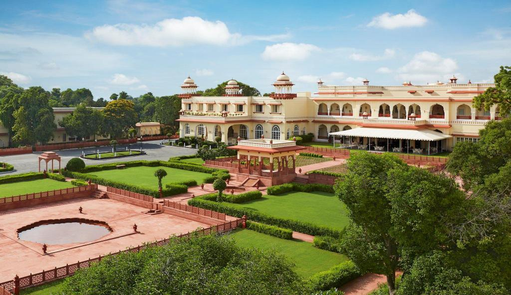 More about Jai Mahal Palace Hotel