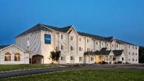 Travelodge by Wyndham Fort Scott