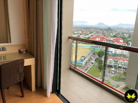 3 Bedroom - View Apartments @ Imperial Hotel Kuching
