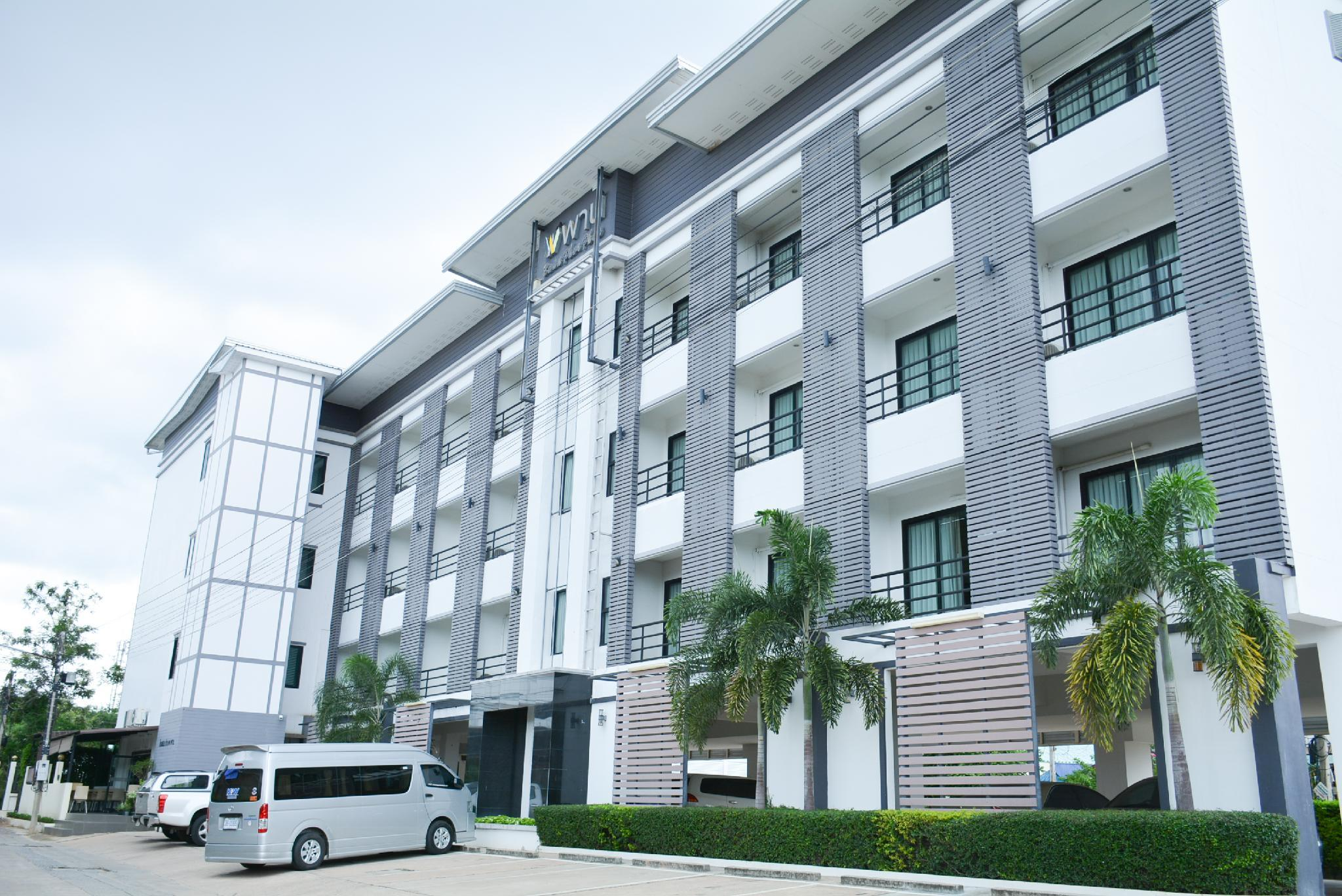 Charming More About Baan Phor Phan Service Apartment U0026 Hotel