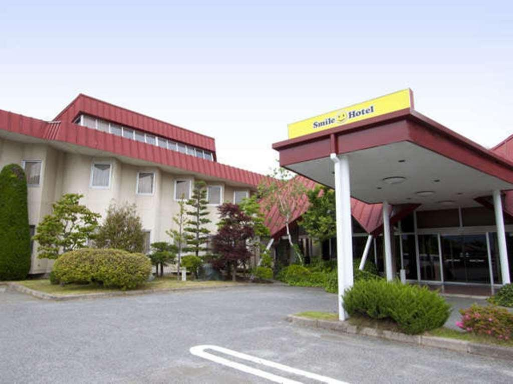 More about Smile Hotel Matsumoto