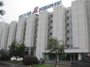 Jinjiang Inn Wuhan Fuxing Road Subway Station Shouyi Square Branch