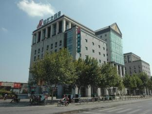 Jinjiang Inn Jiaxing Train Station