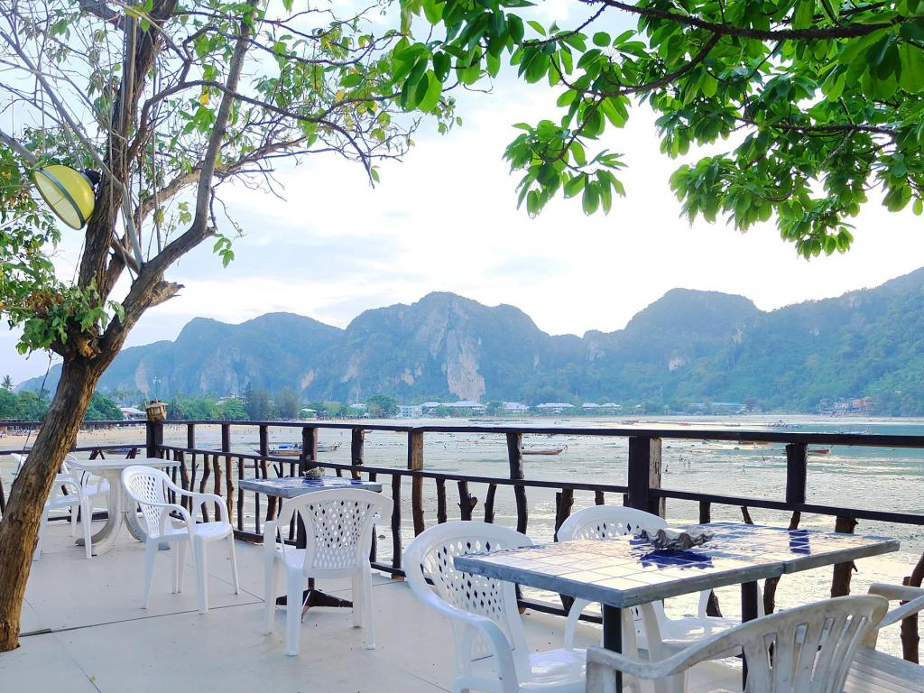 View Phi Phi Cozy Seafront Resort