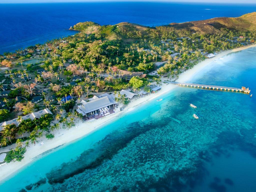 Mana Island Resort And Spa Mamanuca Islands Room Rates