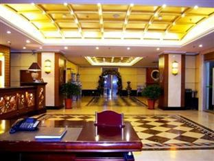 Longda Ruiji Business Hotel Harbin