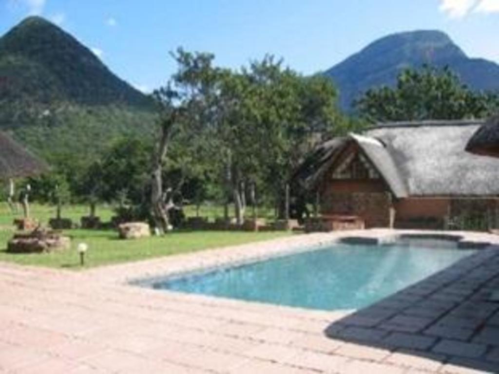 Blyde River Canyon Lodge Bungalow (Hoedspruit) - Deals ...