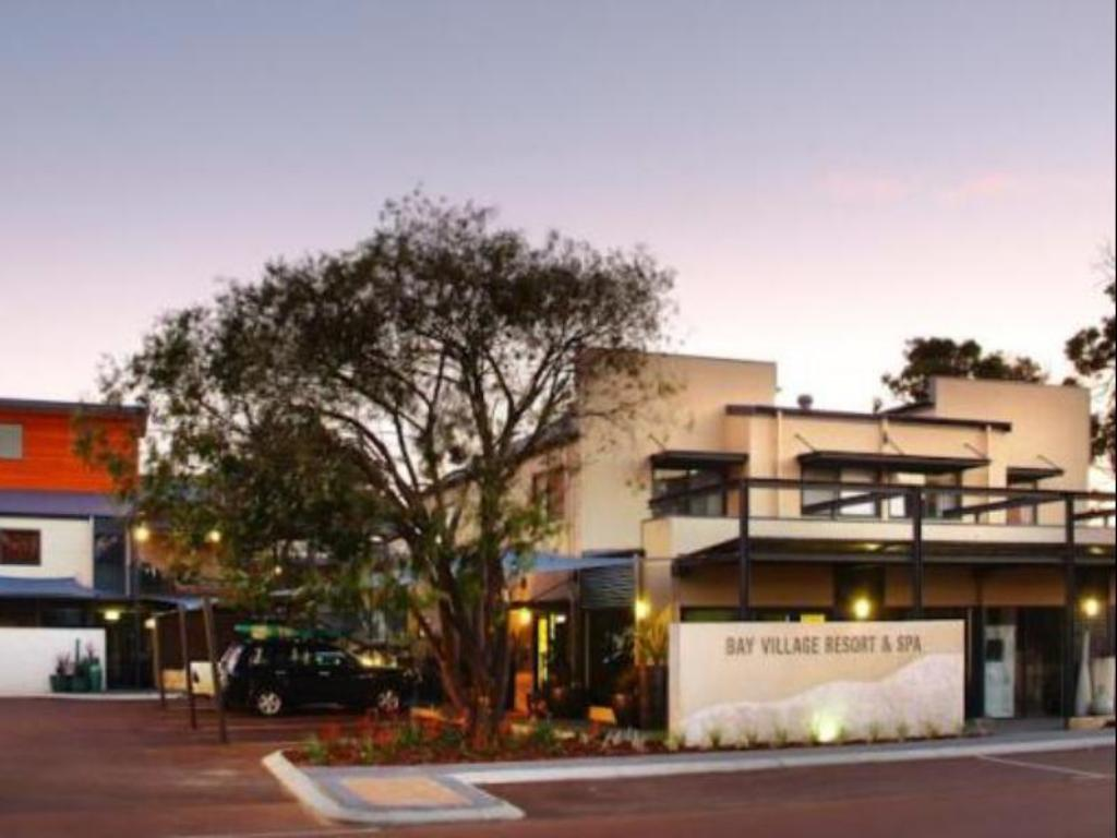 Utvendig Bay Village Resort & Spa Dunsborough