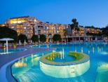 Hilton Bodrum Turkbuku Resort and Spa