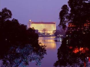 Guilin Bravo Hotel Grand Wing