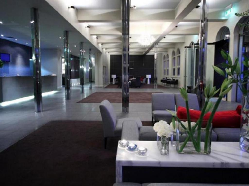 Lobby Mansion Hotel & Spa at Werribee Park