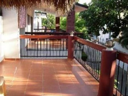 Balcony/terrace Perla de Sosua - Economy Vacation Apartment Rentals