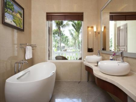 Deluxe Double Ocean View Vinpearl Luxury Da Nang