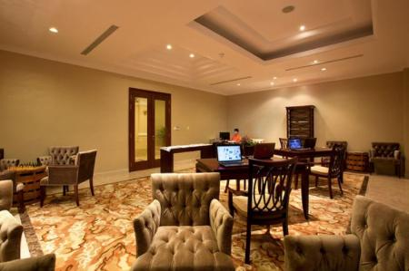 Interior view Vinpearl Luxury Da Nang