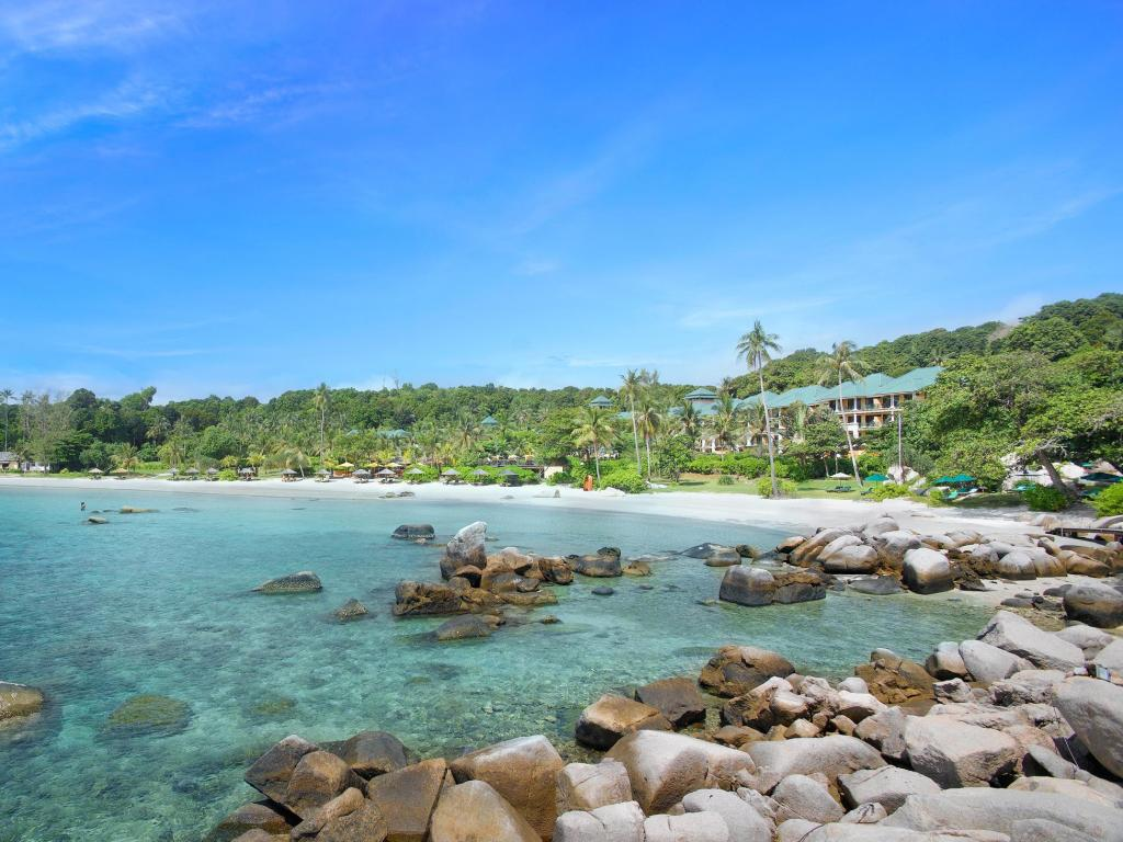 More about Angsana Bintan